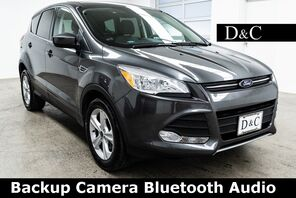 2015_Ford_Escape_SE Backup Camera Bluetooth Audio_ Portland OR