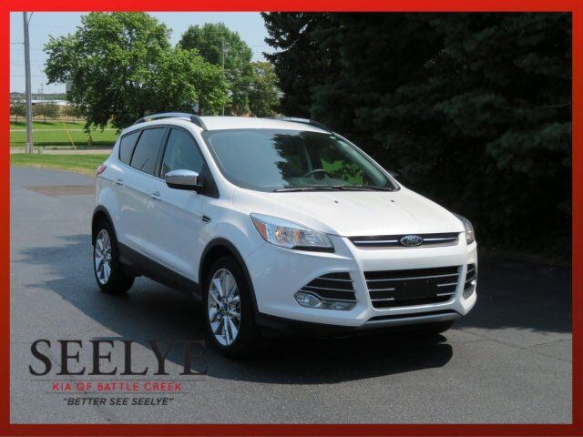 2015 Ford Escape SE Battle Creek MI