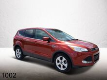 2015_Ford_Escape_SE_ Belleview FL