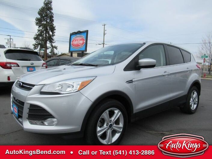2015 Ford Escape SE Bend OR
