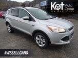 2015 Ford Escape SE, Bluetooth, Back-up Camera, Heated Seats