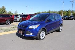 2015_Ford_Escape_SE_ Brewer ME