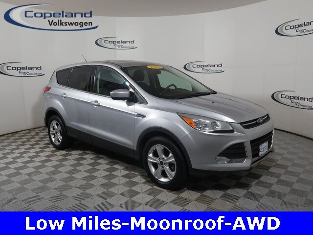 2015 Ford Escape SE Brockton MA
