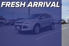 2015_Ford_Escape_SE_ Brownsville TX