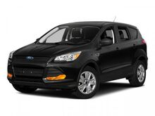 2015_Ford_Escape_SE_ Kansas City MO