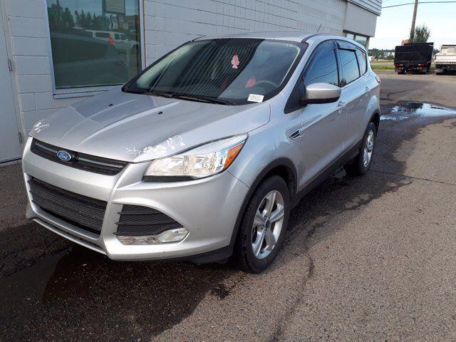 2015 Ford Escape SE Calgary AB