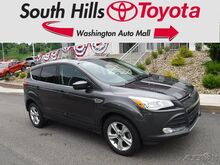2015_Ford_Escape_SE_ Canonsburg PA