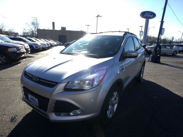 2015 Ford Escape SE Chicago IL