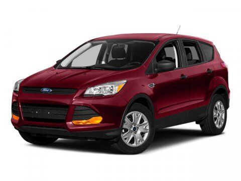 2015 Ford Escape SE Chico CA