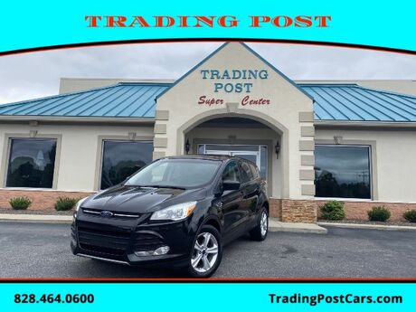 2015 Ford Escape SE Conover NC