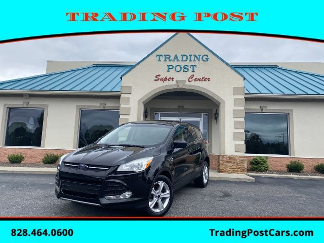 2015_Ford_Escape_SE_ Conover NC