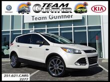 2015_Ford_Escape_SE_ Daphne AL