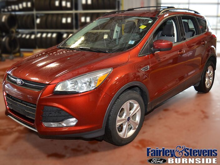 2015 Ford Escape SE Dartmouth NS