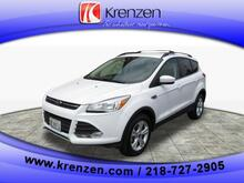 2015_Ford_Escape_SE_ Duluth MN
