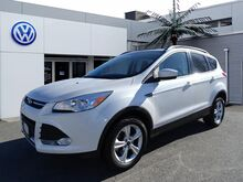 2015_Ford_Escape_SE_ Providence RI