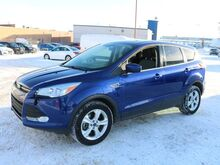 2015_Ford_Escape_SE_ Edmonton AB