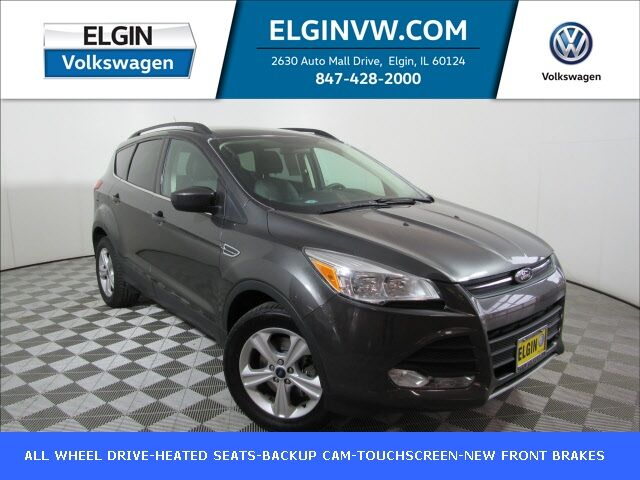 2015 Ford Escape SE Elgin IL
