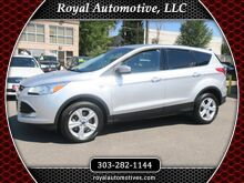 2015_Ford_Escape_SE_ Englewood CO