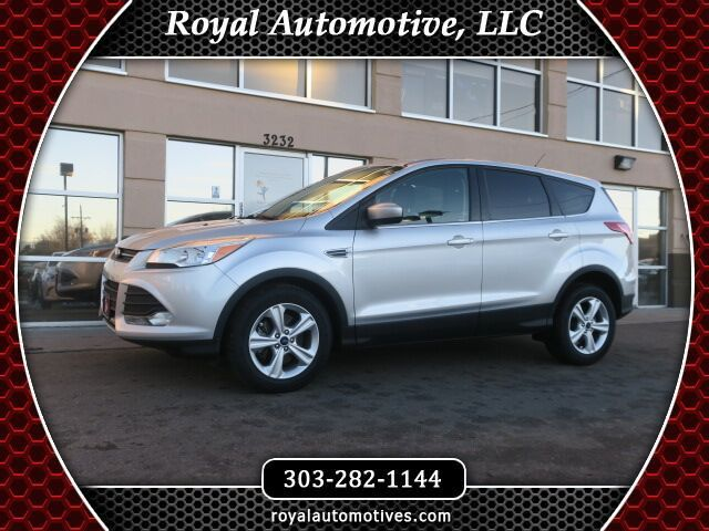 2015 Ford Escape SE Englewood CO