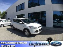 2015_Ford_Escape_SE_ Englewood FL