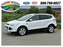 2015_Ford_Escape_SE_ Eureka CA