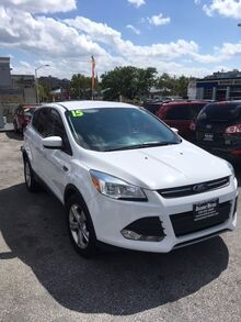 2015_Ford_Escape_SE FWD_ Baltimore MD