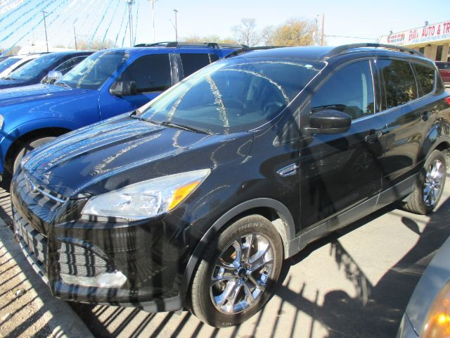 2015 Ford Escape SE FWD San Antonio TX