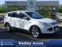 2015_Ford_Escape_SE_ Falls Church VA