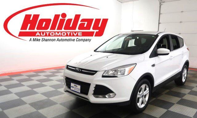 2015 Ford Escape SE Fond du Lac WI