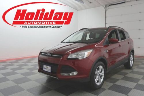 2015_Ford_Escape_SE_ Fond du Lac WI