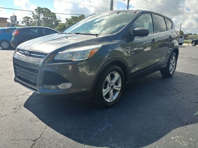 2015 Ford Escape SE Fort Myers FL