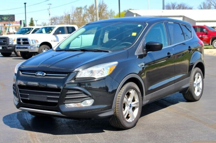 2015 Ford Escape SE Fort Wayne Auburn and Kendallville IN