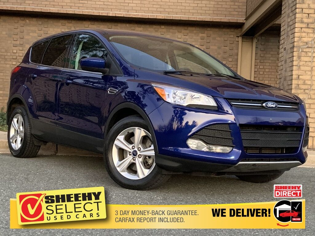 2015 Ford Escape SE Gaithersburg MD