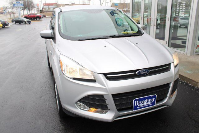 2015 Ford Escape SE Green Bay WI
