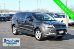 2015_Ford_Escape_SE_ Green Bay WI