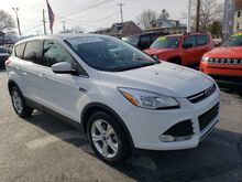 2015_Ford_Escape_SE_ Hamburg PA