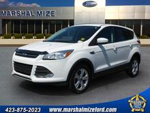 2015_Ford_Escape_SE_ Chattanooga TN