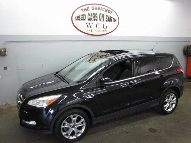 2015 Ford Escape SE Holliston MA