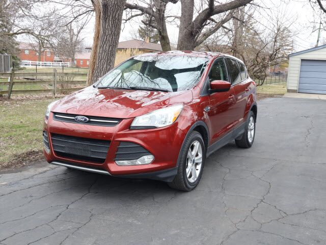 2015 Ford Escape SE Indianapolis IN