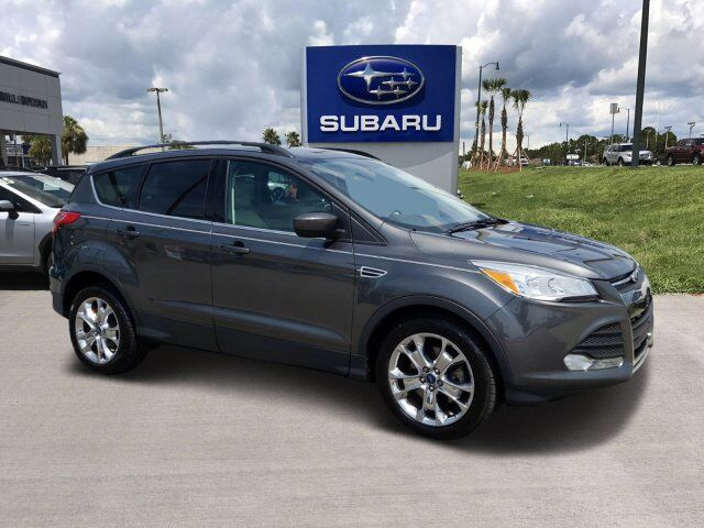 2015 Ford Escape SE Leesburg FL