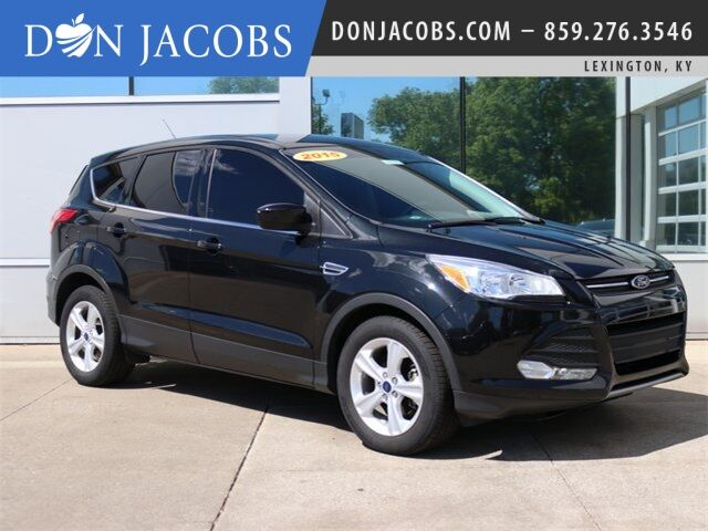 2015 Ford Escape SE Lexington KY