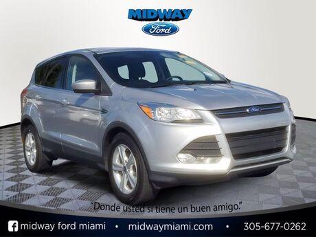 2015 Ford Escape SE Miami FL