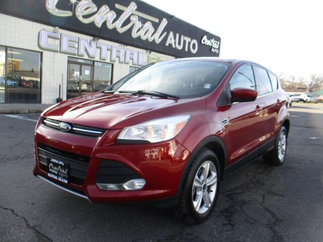 2015 Ford Escape SE Murray UT