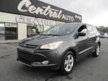 2015_Ford_Escape_SE_ Murray UT