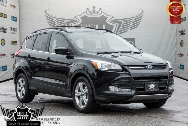 2015 Ford Escape SE NAVI, BACK-UP CAM, SUNROOF, HEATED SEATS Toronto ON