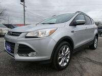 2015 Ford Escape SE Navigation Heated Seats Power Lift Gate