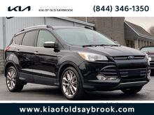2015_Ford_Escape_SE_ Old Saybrook CT