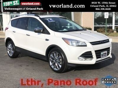2015_Ford_Escape_SE_ Orland Park IL