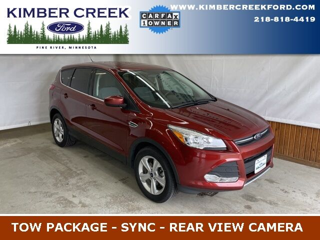 2015 Ford Escape SE Pine River MN