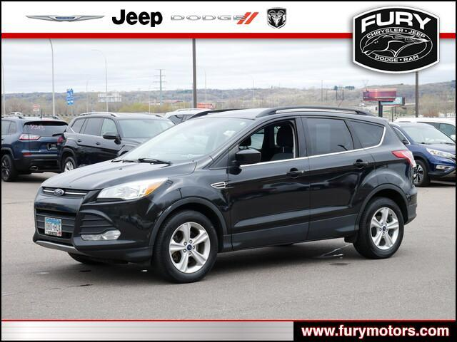 2015 Ford Escape SE St. Paul MN